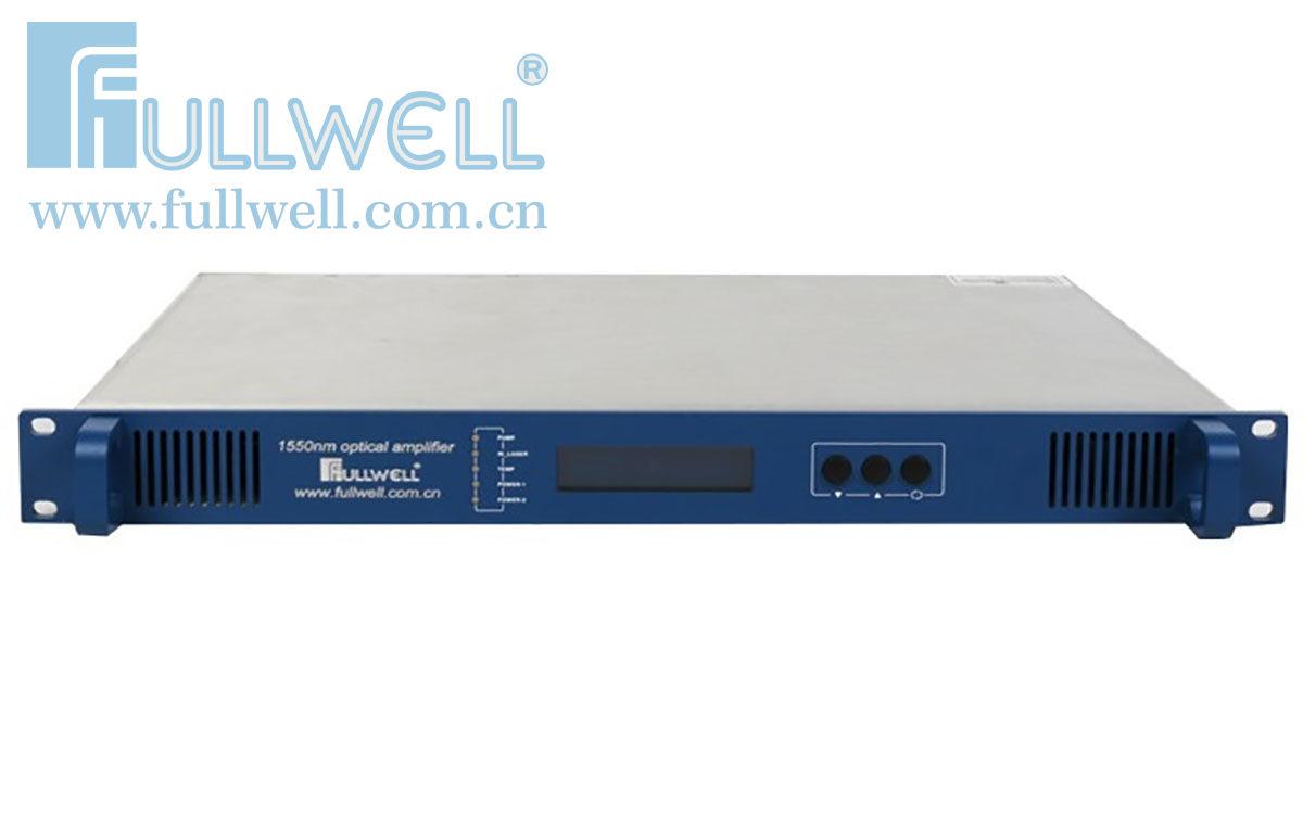 C波段前置型光纤放大器