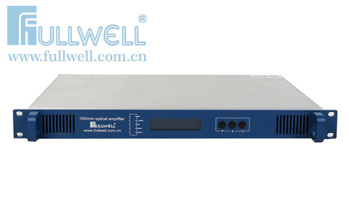 1/2/4路输出CATV EDFA光纤放大器