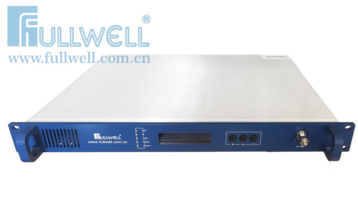 CATV+SAT-IF光发射机(45~2600MHz)