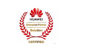 HUAWEI授予烽瑞:认证级ISV伙伴